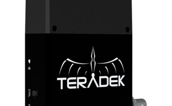 TERADEK BOLT SIDEKICK RECEPTOR 3G SD-I