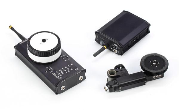 Controle De Foco Sem Fio Bartech Focus Device