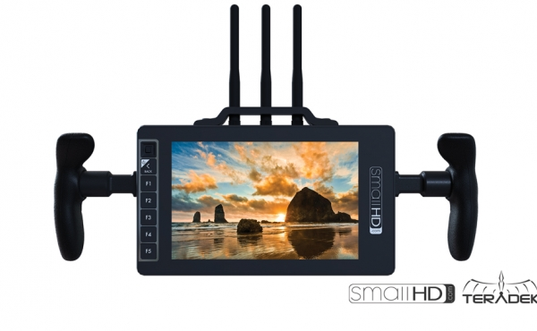 SMALLHD 703 Wireless BOLT 7