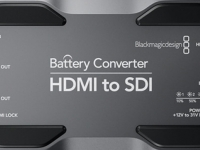CONVERSOR HDMI P/ SDI BLACK MAGIC