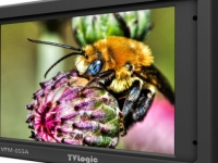 TVLogic VFM-055A Monitor OLED 3G-SDI- HDMI  5