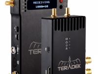 Link Teradek Bolt Pro 600 HD-SDI/HDMI