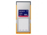 Cartão 64GB SXS - Sony
