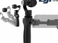 DJI OSMO HANDHELD 4K CAMERA AND 3- AXIS GIMBAL