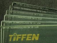KIT  TIFFEN GLIMMERGLASS 1/8,1/4,1/2 E 1,2,3