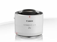 Duplicador 2X Extender EF Canon