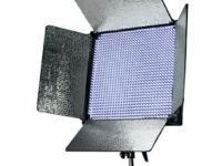 Painéis de LED IB500 Bicolors/Dimmer - Ikan