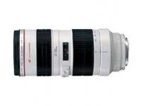 Lente EF 70-200mm f.2.8 IS II USM Canon