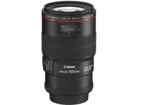 Lente Macro EF 100mm f2.8 IS USM Canon