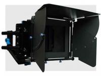 Matte Box 4X4/ 4X5 - Red Rock Micro