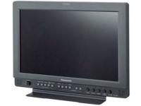 "Monitor 17"" HD BTLH1700 - Panasonic"