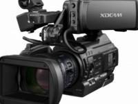 Câmera Sony PMW-300 HD 422 50 Mpbs