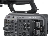 SONY PXW FX-9 XDCAM 6K FULL-FRAME