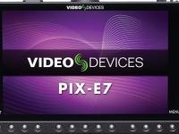 Video Devices PIX-E7 4K